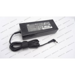 Блок питания для ноутбука HP 19V, 7.89A, 150W, 5.5*2.5, black (без кабеля!) (Совместим с ASUS, ACER 120-150W 5.5*2.5мм)