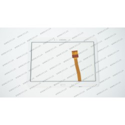 Тачскрин (сенсорное стекло) для Samsung Galaxy Tab 4 T530, 10.1, белый (WiFi Version)