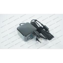 Оригинальный блок питания для ноутбука ASUS 19V, 33W, для ASUS Eee Book X205TA, F205TA, special USB connector (C ВИЛКОЙ!)