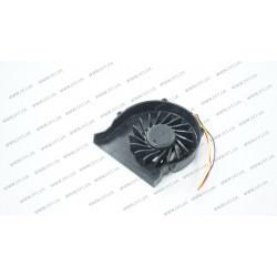 Вентилятор для ноутбука MSIVR200 (ВЕРСИЯ 3), VR120 (6010H05F PF3 0.55A 5VDC) (Кулер)