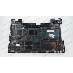 Нижняя крышка для ноутбука ACER (AS: E5-521, E5-531), black