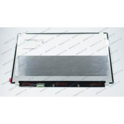 Матрица 17.3 B173ZAN01.0 (3840*2160, 40pin(eDP, IPS), LED, SLIM(вертикальные ушки), матовая, разъем слева внизу) для ноутбука