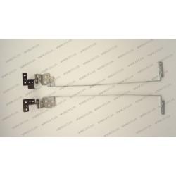 Петли для ноутбука LENOVO IdeaPad 100-15IBD (AM10E000210 + AM10E000310) (левая+правая)