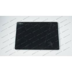 Тачскрин (сенсорное стекло) + матрица  для ASUS ZenPad 10 Z300, 10.1, черный