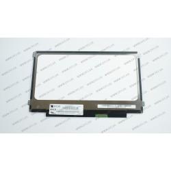 Матрица 11.6 NT116WHM-N21 (1366*768, 30pin(eDP), LED, SLIM(горизонтальные ушки), матовая, разъем справа внизу) для ноутбука