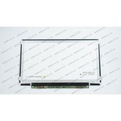 Матрица 11.6 LP116WH6-SLA1 (1366*768, 40pin(IPS), LED, SLIM (горизонтальные ушки), глянцевая, разъем справа внизу, W=270) для ноутбука