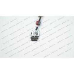 Разъем питания PJ509(Dell xps12 gq33) кабелем