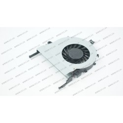 Вентилятор для ноутбука AB7205HX-GC1 (JAL50) (Кулер)