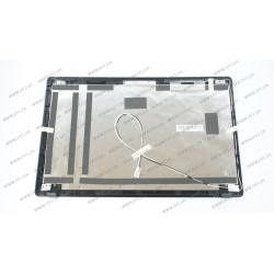 Крышка дисплея для ноутбука ASUS (X550CC, X550LA, X550LN), black (ORIGINAL)