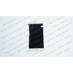 Модуль матрица + тачскрин для Huawei P9, white