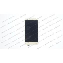 Модуль матрица+тачскрин для Huawei GR5, golden