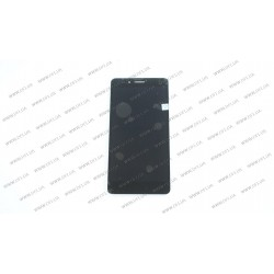 Модуль матрица + тачскрин для Huawei GR5, black