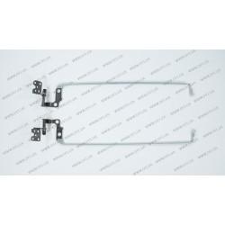 Петли для ноутбука Toshiba Satellite L50-B, L50D-B, L55-B, L55D-B, L55T-B, БЕЗ ТАЧСКРИНА (FBBL1002010 + FBBL1004010) (левая+правая)