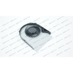Вентилятор для ноутбука LENOVO Flex 2 15, Flex2-15D, Flex2-15 series, 4pin (Кулер)