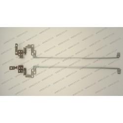 Петли для ноутбука LENOVO IdeaPad 100-15IBY, B50-10 (AM1ER000100 + AM1ER000200) (левая+правая)