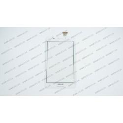 Тачскрин (сенсорное стекло) для ASUS FonePad 7 ME375, FE375, 07.0, white