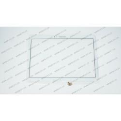 Тачскрин (сенсорное стекло) для Samsung Galaxy Tab S 10.5, T800, white