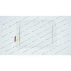Тачскрин (сенсорное стекло) для Onda V919 3G, RS10F490-V1.2, 9,7, внешний размер 236*166мм, рабочий размер 196*147мм, 60 pin, белый