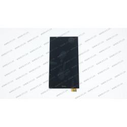 Модуль матрица+тачскрин для HTC Desire 816, black