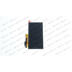 Модуль матрица + тачскрин для HTC One M9, black