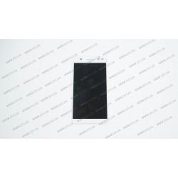 Модуль матрица + тачскрин с рамкой для Sony E5533 Xperia C5 Ultra Dual, E5506, E5563, white