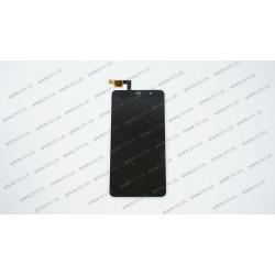 Модуль матрица + тачскрин для Xiaomi Redmi Note 3, black