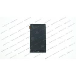 Модуль матрица + тачскрин для HTC Desire 620G, black