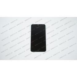 Модуль матрица+тачскрин для Meizu MX4, black