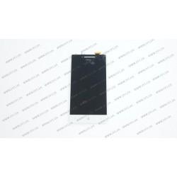 Модуль матрица + тачскрин для HTC Windows Phone 8S A620e, white
