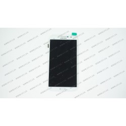 Модуль матрица+тачскрин  для Samsung Galaxy Mega 6.3 (I9200), white
