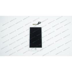 Модуль матрица + тачскрин для Apple iPhone 6s Plus, white