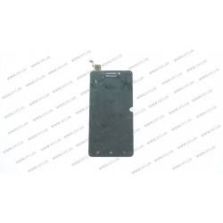 Модуль матрица+тачскрин для Lenovo A5000, black
