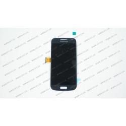 Модуль матрица+тачскрин для Samsung Galaxy S4 Mini (I9190, I9195), S4 DUOS(I9192), black