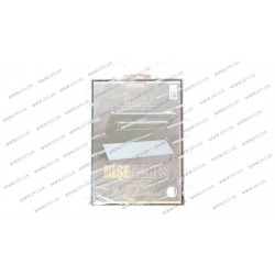 Чехол REMAX Книжка , кожа , для iPAD air / air 2 , белый