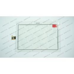 "Тачскрин (сенсорное стекло) для Lenovo Tab 2 X30F A10-30, 10.1"", белый"