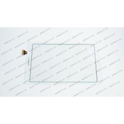 Тачскрин (сенсорное стекло) для Samsung Galaxy Tab 4 T561, 09.6, белый