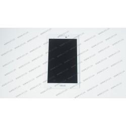 Тачскрин (сенсорное стекло) + матрица для Asus ZenPad Z370, 07.0, белый