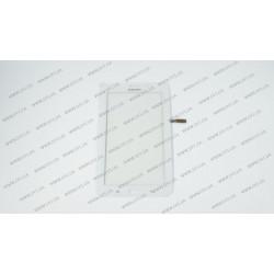 Тачскрин (сенсорное стекло) для Samsung Galaxy Tab 3 Lite T116, 07.0, белый