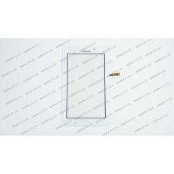 Тачскрин (сенсорное стекло) для Samsung Galaxy Tab 3 Lite T113, 07.0, белый