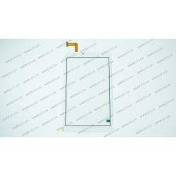 Тачскрин (сенсорное стекло) для Onda V819, FPCA-80A04-V01, 8, внешний размер 204*120 мм, рабочий размер 174*110 мм, белый