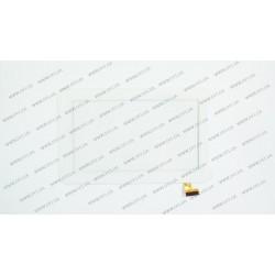 Тачскрин (сенсорное стекло) для  Medion Lifetab E7316 (MD98282),  DY-F-07047-V2, 7, размер 188*118мм, 34pin, белый