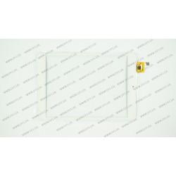 Тачскрин (сенсорное стекло) для Chuwi V88 mini, HY 51042, 7,85, внешний размер 194*133 мм, рабочая часть 160*121 мм, белый