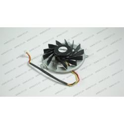 Вентилятор для ноутбука FUJITSU AH530, AH531 (круглый) диаметр - 60мм (Кулер)
