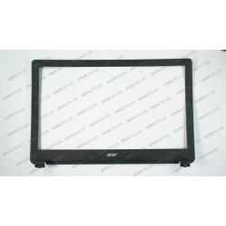 Рамка матрицы для ноутбука ACER (E1-510, E1-532, E1-572), black