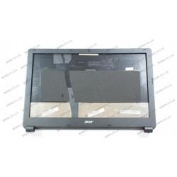 Крышка дисплея в сборе для ноутбука ACER (AS: E1-572, E1-530, E1-570), black (ОРИГИНАЛ !)
