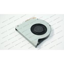 Вентилятор для ноутбука ASUS K55D, K55DE, K55DR, K55N, A55D, A55DR, A55N, 3pin (AMD CPU FAN) (MF75090V1-C180-G99) (Кулер)