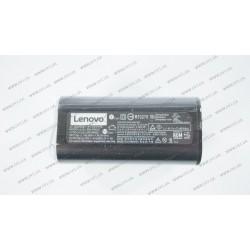 Блок питания для ноутбука Lenovo 20V, 2A, 40W, для Yoga 3 PRO series, black (без переходника)