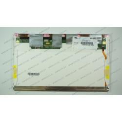 Матрица 13.3 LTN133AT17 (1366*768, 40pin, LED, NORMAL, глянцевая, разъем справа внизу) для ноутбука