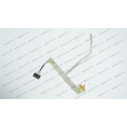 Шлейф матрицы для ноутбука TOSHIBA (C50, C55 series), LED