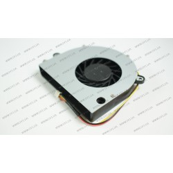 Вентилятор для ноутбука LENOVO IdeaPad G550, G555, G450, G450A, G450M, G455 (MF60090V1-C000-G99) (Кулер)